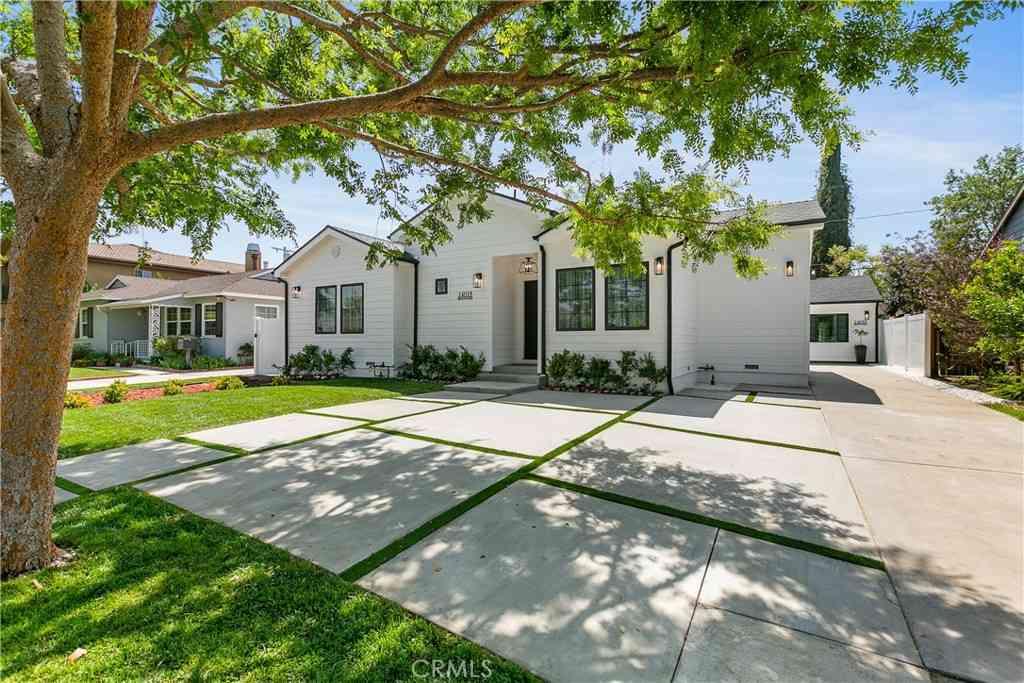 14018 Morrison Street, Sherman Oaks, CA, 91423,