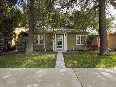 3716 W Victory Boulevard W, Burbank, CA, 91505,