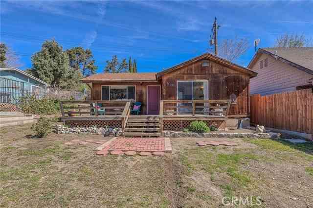 3109 Mt Pinos Way, Frazier Park, CA, 93243,