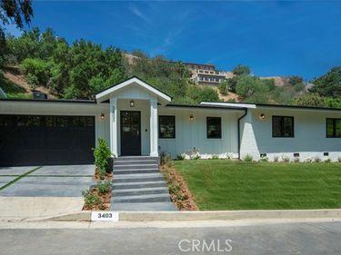 3403 Longridge Avenue, Sherman Oaks, CA, 91423,