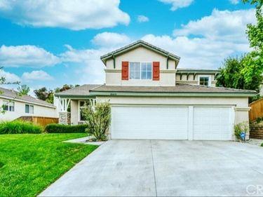 26418 Cardinal Drive, Canyon Country, CA, 91387,