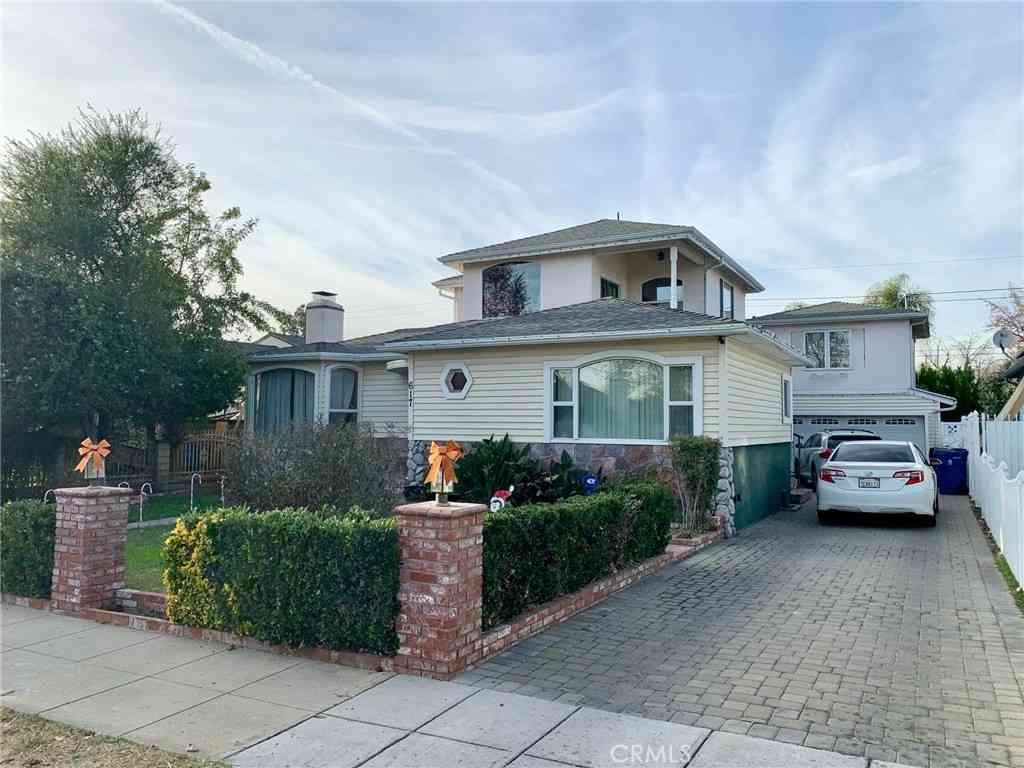 617 Griswold Avenue, San Fernando, CA, 91340,