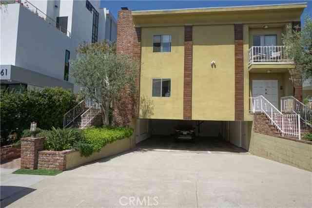 11959 Dorothy Street #3, Los Angeles, CA, 90049,