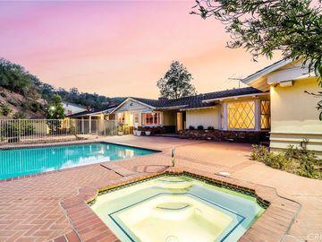3581 Woodhill Canyon Road, Studio City, CA, 91604,