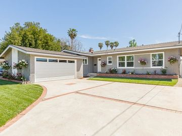 10938 Haskell Avenue, Granada Hills, CA, 91344,