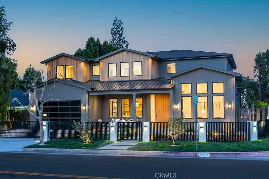 5100 Libbit Avenue, Encino, CA, 91436,