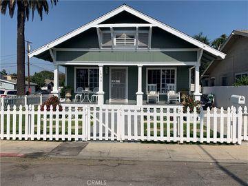 1090 Mahanna Avenue, Long Beach, CA, 90813,