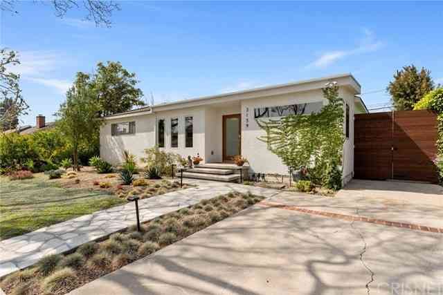 3159 Barry Avenue, Los Angeles, CA, 90066,