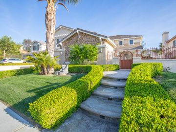 17816 Timber Branch Place, Canyon Country, CA, 91387,