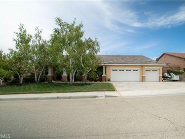 40702 Whitecliff Street, Palmdale, CA, 93551,