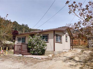 4229 Poplar Trail, Frazier Park, CA, 93225,
