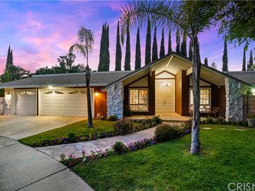 19947 Merridy Street, Chatsworth, CA, 91311,