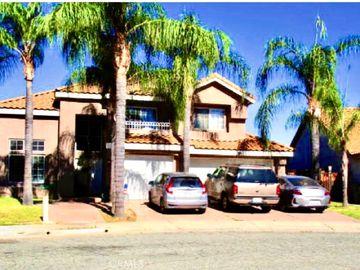 1464 Corte Rosaire, San Jacinto, CA, 92583,