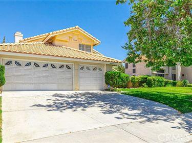 40046 Palmetto Drive, Palmdale, CA, 93551,