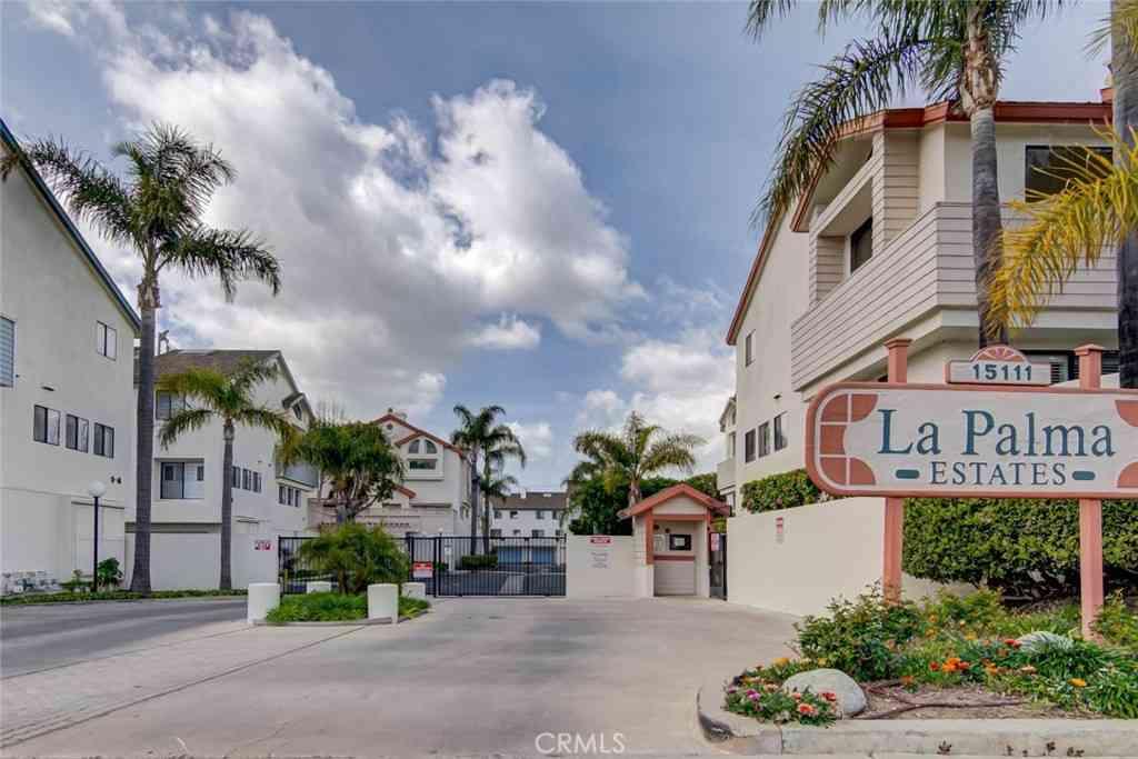 15111 Freeman Avenue #24, Lawndale, CA, 90260,