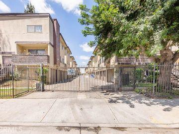 9131 Burnet Avenue #18, North Hills, CA, 91343,
