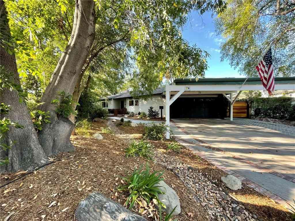 4821 Westpark Drive, Valley Village, CA, 91601,