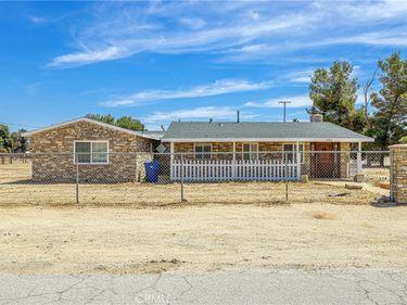 40802 18th Street W, Palmdale, CA, 93551,