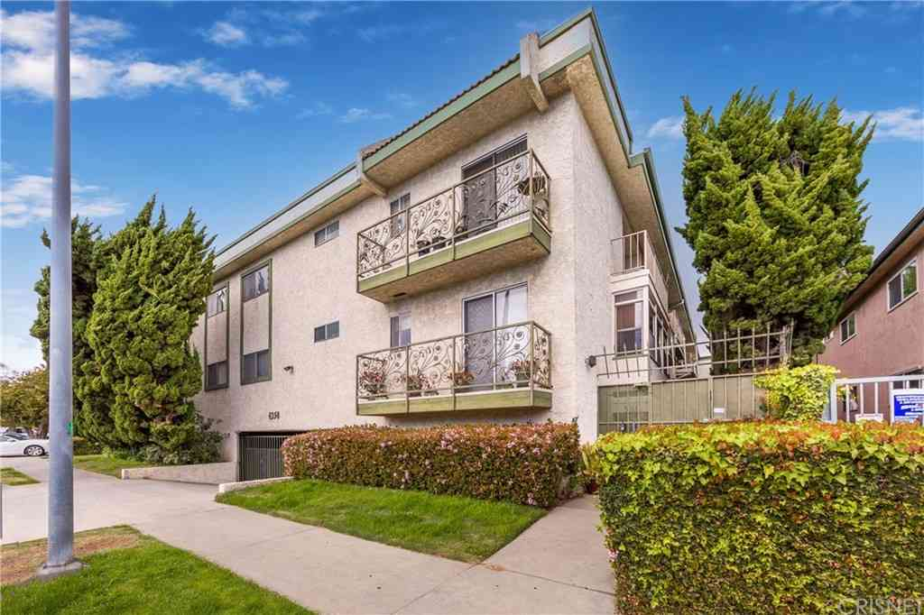 4350 Berryman Avenue #8, Los Angeles, CA, 90066,