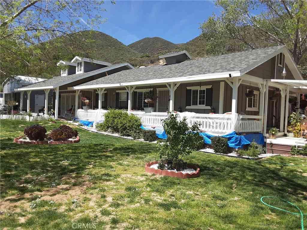 39661 San Francisquito Canyon Road, Green Valley, CA, 91390,