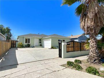 8523 Omelveny Avenue, Sun Valley, CA, 91352,