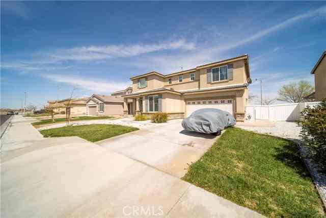 44936 Shad Street, Lancaster, CA, 93536,