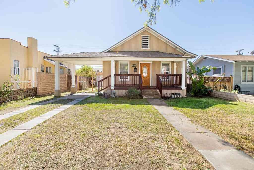 662 Alexander Street, Glendale, CA, 91203,