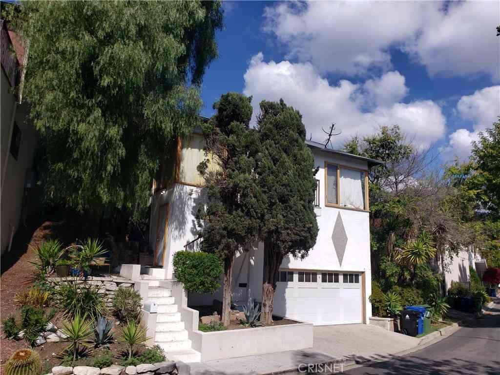 4847 Seldner Avenue, Los Angeles, CA, 90032,