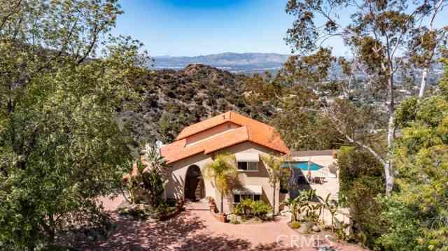 16957 Encino Hills Drive, Encino, CA, 91436,