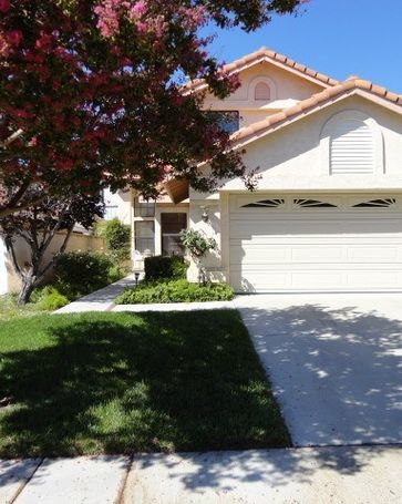 15615 Lucille Court Canyon Country, CA, 91387