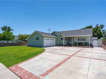 10573 Lev Avenue, Mission Hills San Fernando, CA, 91345,