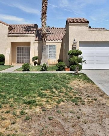 37252 Little Sycamore Street Palmdale, CA, 93552
