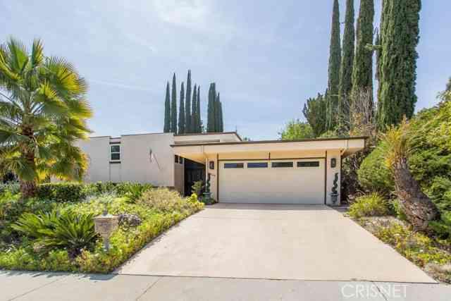 21844 Ulmus Drive, Woodland Hills, CA, 91364,