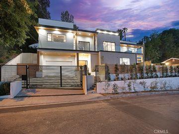 11258 Laurie Drive, Studio City, CA, 91604,