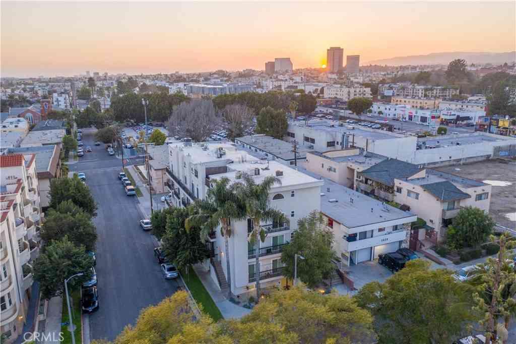 11607 Idaho Avenue, West Los Angeles, CA, 90025,