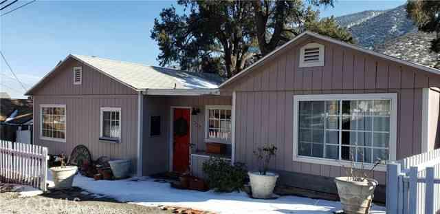 3828 Park View Trail, Frazier Park, CA, 93225,