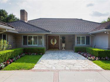 1737 Oak Grove Avenue, San Marino, CA, 91108,
