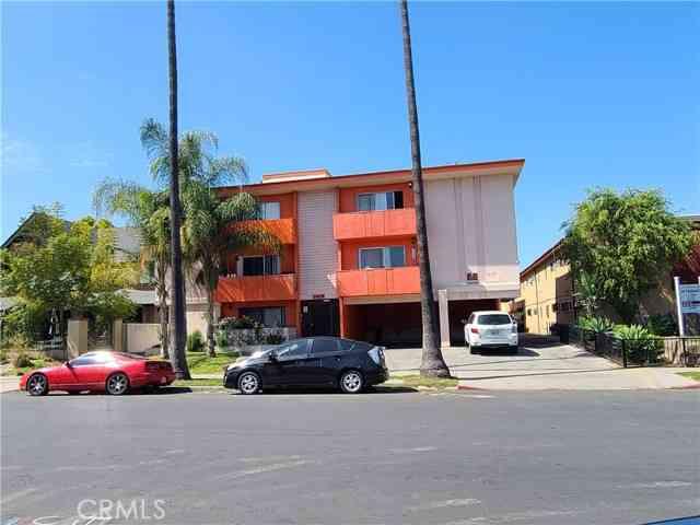 1409 S Manhattan PL, Los Angeles, CA, 90019,