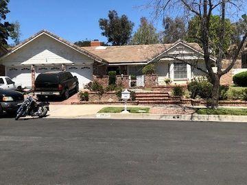 21347 Candice Place, Chatsworth, CA, 91311,
