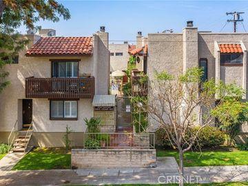 535 East Cedar Avenue #H, Burbank, CA, 91501,