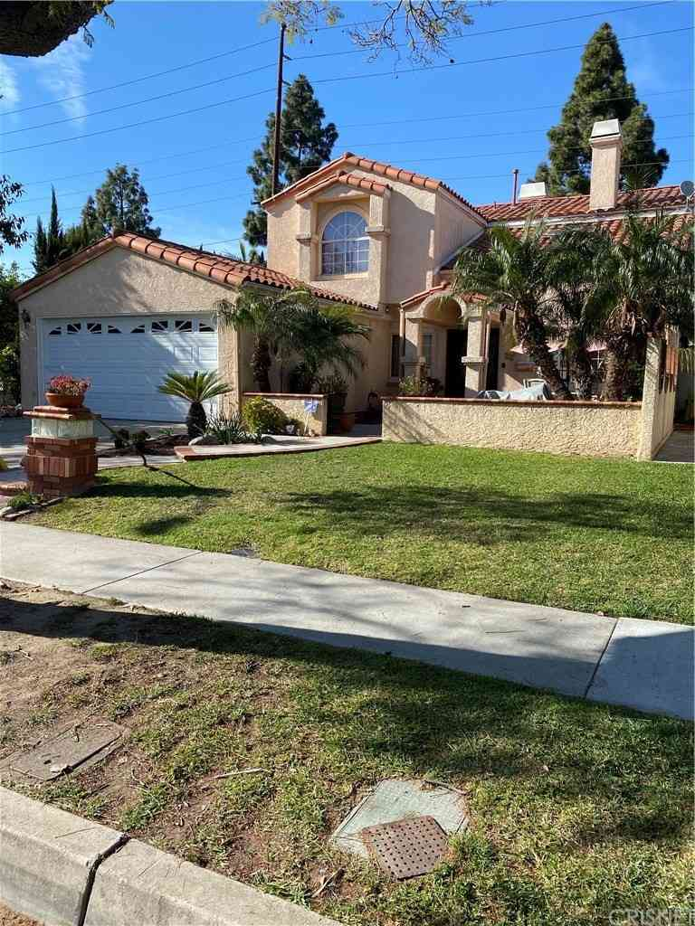 11549 Gonsalves, Cerritos, CA, 90703,