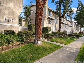 8338 Woodley Place #18, North Hills, CA, 91343,