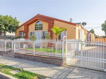 968 E 53rd Street, Los Angeles, CA, 90011,