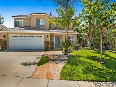 23806 Robindale Place, Valencia, CA, 91354,