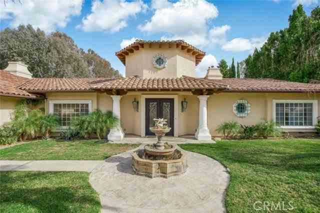 16 Mustang Lane, Bell Canyon, CA, 91307,