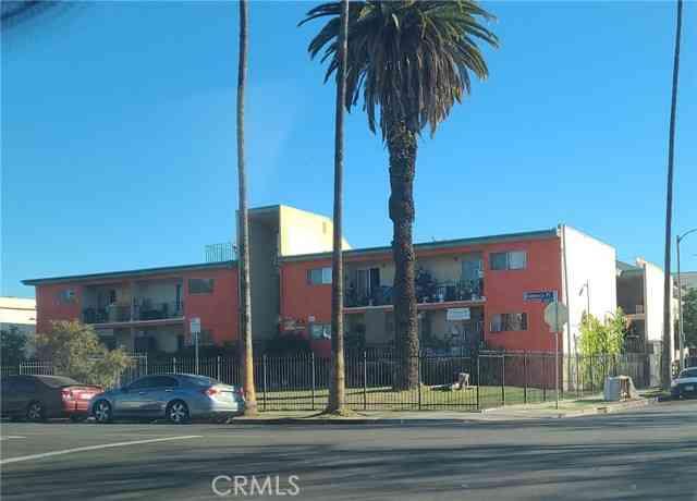1650 S Gramercy PL, Los Angeles, CA, 90019,