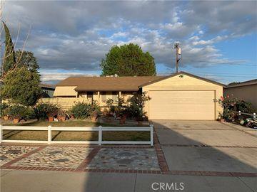 8352 Lullaby Lane, Panorama City, CA, 91402,