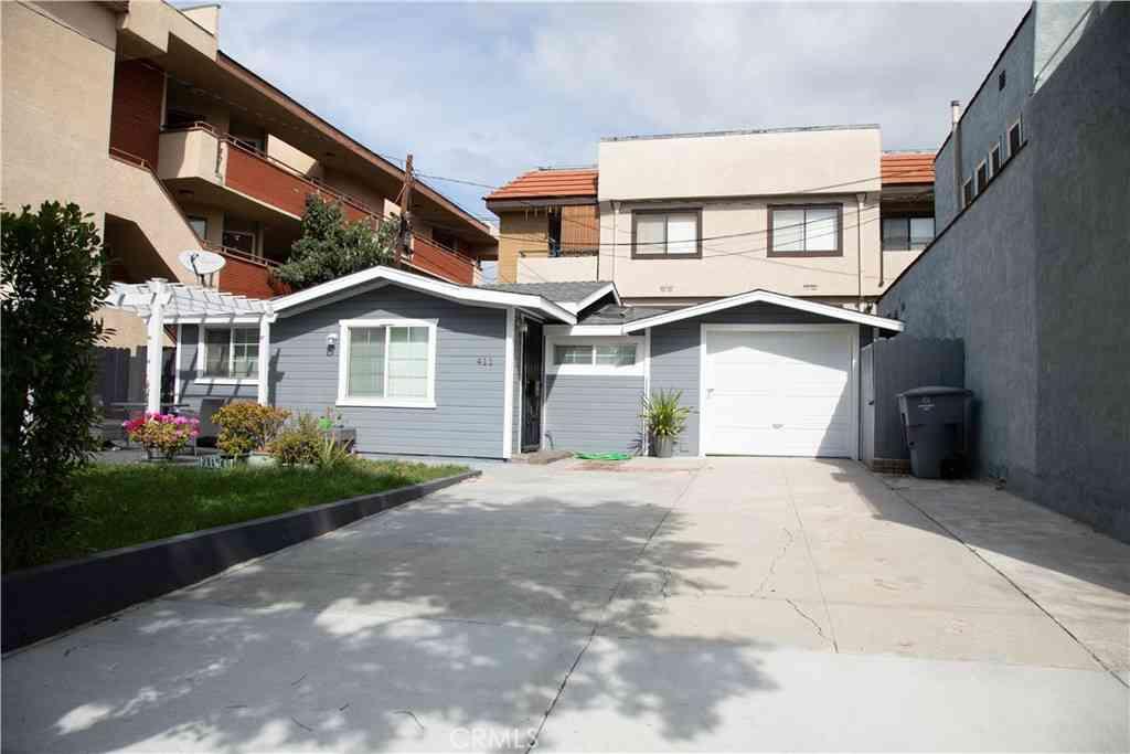 411 W Stocker Street, Glendale, CA, 91202,