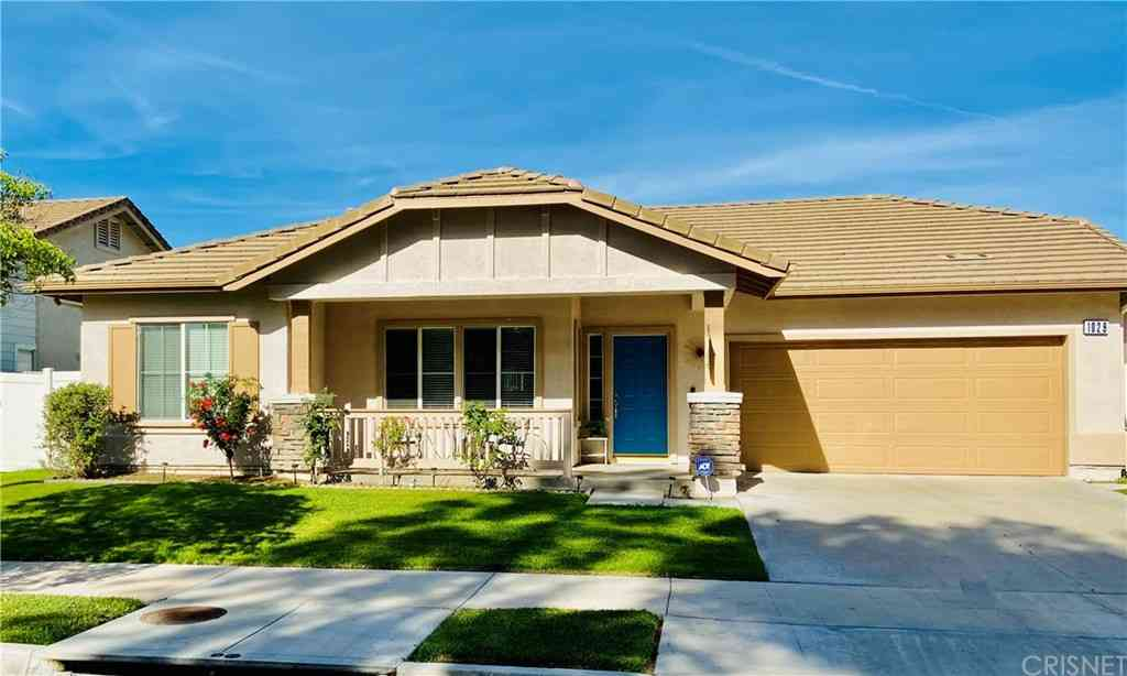 1029 B Street, Fillmore, CA, 93015,