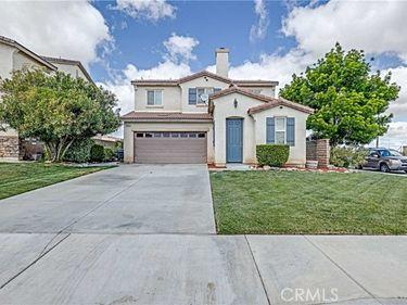 37855 Magnolia Lane, Palmdale, CA, 93551,